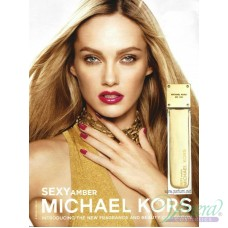 Michael Kors Sexy Amber EDP 30ml за Жени