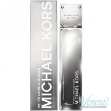 Michael Kors White Luminous Gold EDP 100ml за Жени
