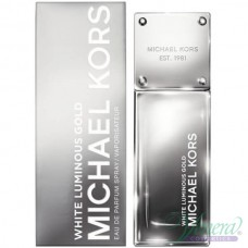 Michael Kors White Luminous Gold EDP 50ml за Жени