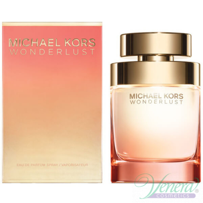 Michael Kors Wonderlust EDP 100ml за Жени