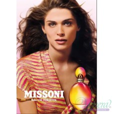 Missoni Missoni Eau de Toilette EDT 100ml за Жени