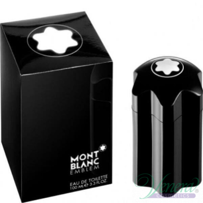 Mont Blanc Emblem EDT 40ml за Мъже