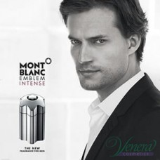 Mont Blanc Emblem Intense EDT 60ml за Мъже