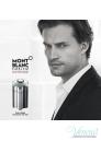 Mont Blanc Emblem Intense EDT 60ml за Мъже Мъжки Парфюми