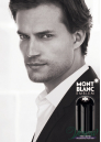 Mont Blanc Emblem Комплект (EDT 60ml + Shower Gel 100ml) за Мъже
