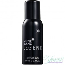Mont Blanc Legend Deo Spray 100ml за Мъже