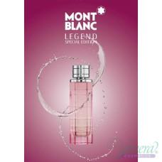 Mont Blanc Legend Pour Femme Special Edition EDT 75ml за Жени БЕЗ ОПАКОВКА