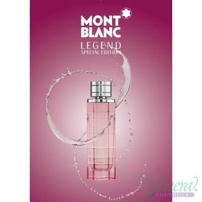 Mont Blanc Legend Pour Femme Special Edition EDT 50ml за Жени