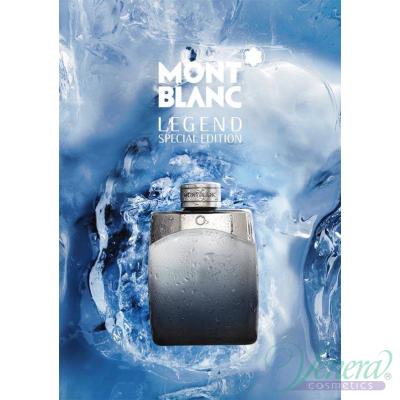 Mont Blanc Legend Special Edition 2013 EDT 100ml за Мъже