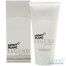 Mont Blanc Legend Spirit After Shave Balm 150ml за Мъже