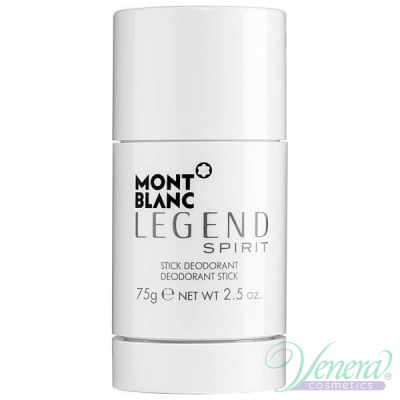 Mont Blanc Legend Spirit Deo Stick 75ml за...