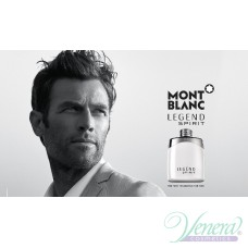 Mont Blanc Legend Spirit EDT 30ml за Мъже
