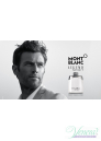 Mont Blanc Legend Spirit Комплект (EDT 100ml + AS Blam 100ml + SG 100ml) за Мъже