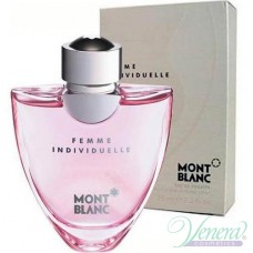Mont Blanc Femme Individuelle EDT 30ml за Жени