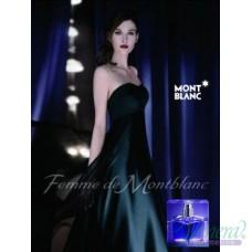 Mont Blanc Femme de Montblanc EDT 75ml за Жени