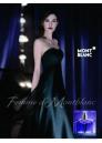 Mont Blanc Femme de Montblanc EDT 75ml за Жени БЕЗ ОПАКОВКА За Жени