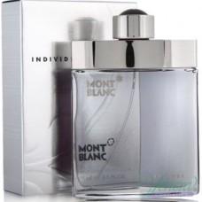Mont Blanc Individuel EDT 50ml за Мъже