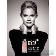 Mont Blanc Legend Pour Femme EDP 30ml за Жени