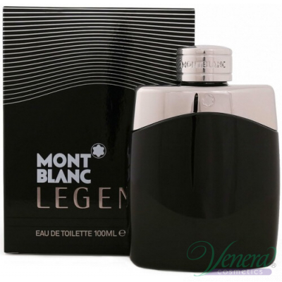 Mont Blanc Legend EDT 30ml за Мъже