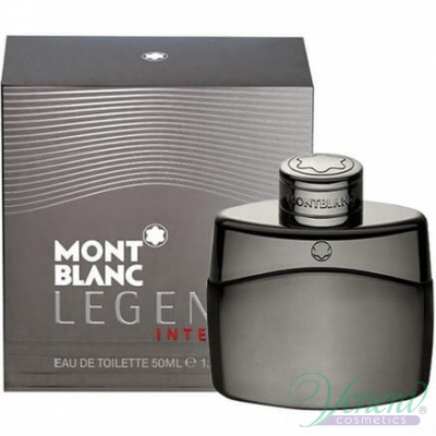 Mont Blanc Legend Intense EDT 50ml за Мъже