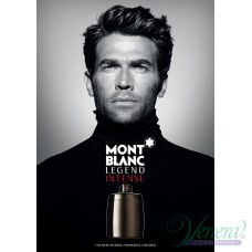 Mont Blanc Legend Intense EDT 100ml за Мъже