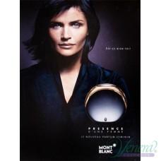 Mont Blanc Presence D'Une Femme EDT 50ml за Жени