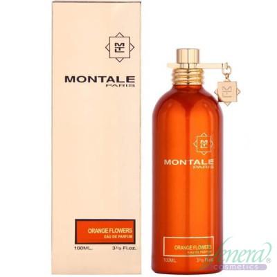 Montale Orange Flowers EDP 100ml за Мъже и Жени Унисекс парфюми