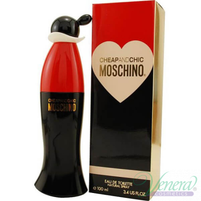 Moschino Cheap & Chic EDT 100ml за Жени