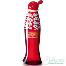 Moschino Cheap & Chic Chic Petals EDT 100ml за Жени БЕЗ ОПАКОВКА