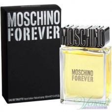 Moschino Forever EDT 50ml за Мъже