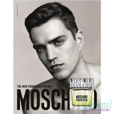 Moschino Forever EDT 100ml за Мъже Мъжки Парфюми