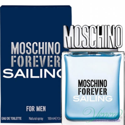 Moschino Forever Sailing EDT 30ml за Мъже