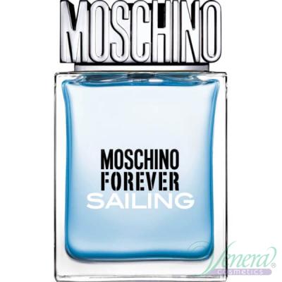 Moschino Forever Sailing EDT 100ml за Мъже БЕЗ ОПАКОВКА Мъжки Парфюми без опаковка