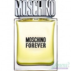 Moschino Forever EDT 100ml за Мъже БЕЗ ОПАКОВКА