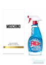 Moschino Fresh Couture EDT 100ml за Жени БЕЗ ОПАКОВКА Дамски Парфюми без опаковка