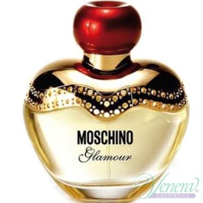 Moschino Glamour EDP 100ml за Жени БЕЗ ОПАКОВКА Дамски Парфюми