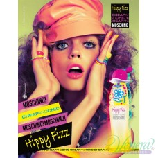 Moschino Cheap & Chic Hippy Fizz EDT 30ml за Жени