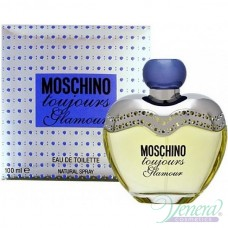 Moschino Toujours Glamour EDT 100ml за Жени