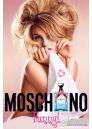 Moschino Funny! EDT 100ml за Жени Дамски Парфюми
