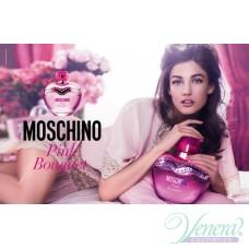 Moschino Pink Bouquet EDT 100ml за Жени БЕЗ ОПАКОВКА