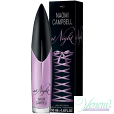 Naomi Campbell At Night EDT 50ml за Жени