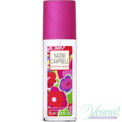 Naomi Campbell Bohemian Garden Deo Spray 75ml з...
