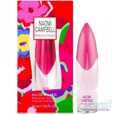 Naomi Campbell Bohemian Garden EDT 15ml за Жени
