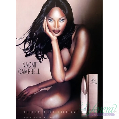 Naomi Campbell EDT 30ml за Жени Дамски Парфюми