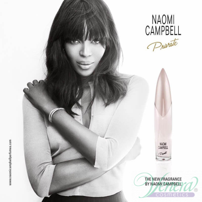 Naomi Campbell Private EDT 15ml за Жени Дамски Парфюми