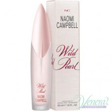 Naomi Campbell Wild Pearl EDT 30ml за Жени