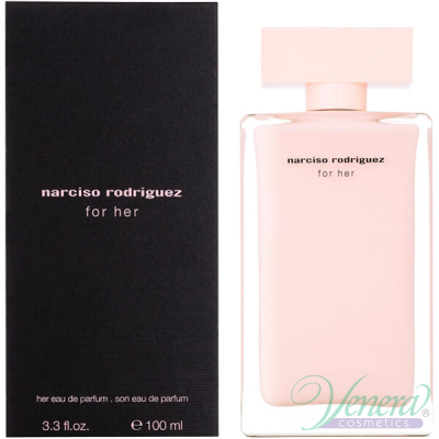 Narciso Rodriguez for Her EDP 100ml за Жени Дамски Парфюми