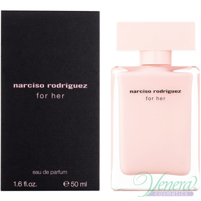 Narciso Rodriguez for Her EDP 50ml за Жени Дамски Парфюми