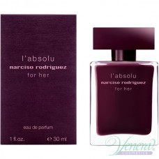 Narciso Rodriguez for Her L'Absolu EDP 30ml за Жени