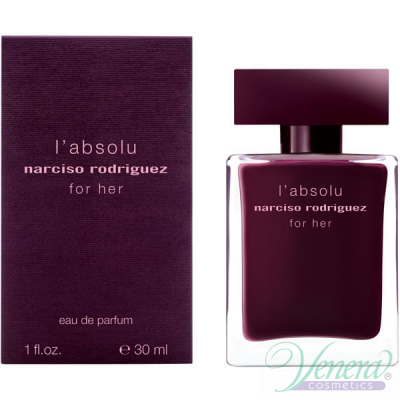 Narciso Rodriguez for Her L'Absolu EDP 30ml за Жени Дамски Парфюми
